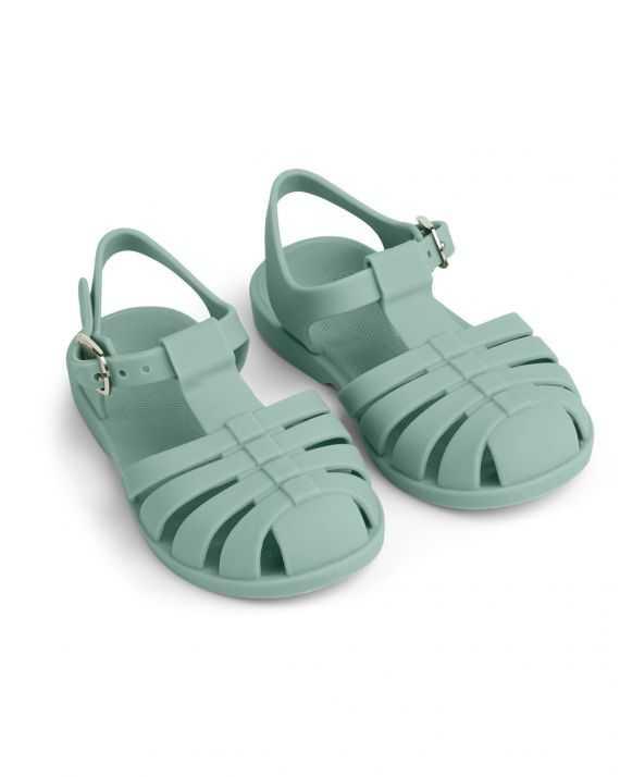Sandales de plage peppermint Bre