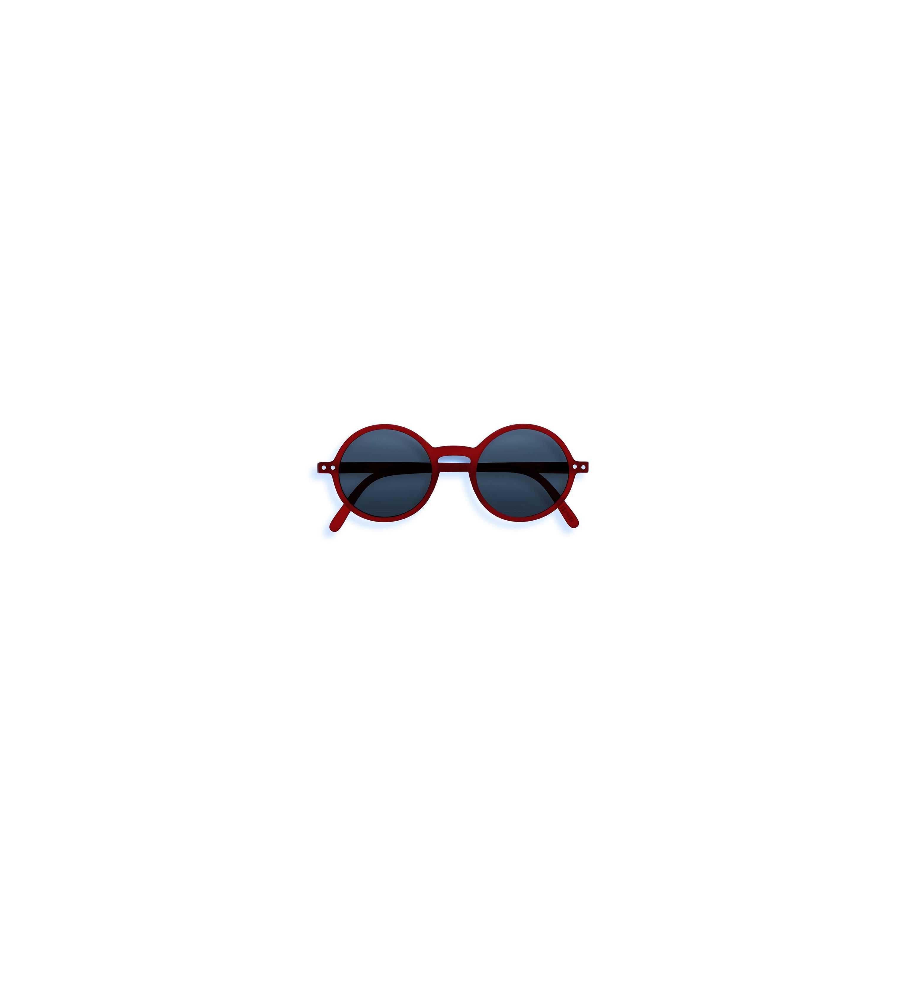 Lunettes de soleil Junior red crystal G