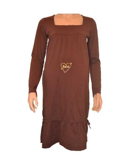 Chemise de nuit grossesse (T.36/38)