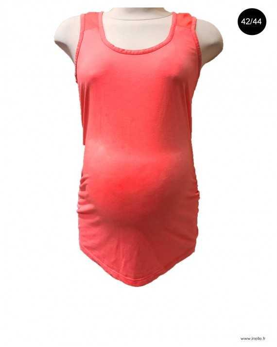Haut fluo pour femme enceinte (42/44)
