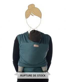 Echarpe de portage longue - Vert