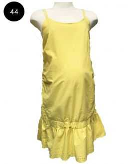 Robe habillée femme enceinte dentelle dos